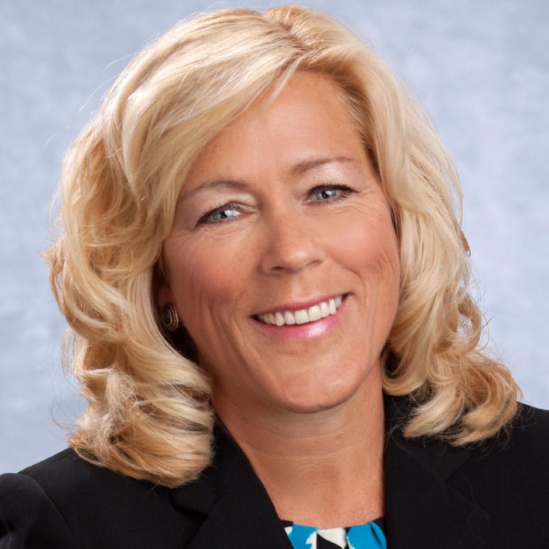 VP of Clinical Operations Debbie Litzenberger